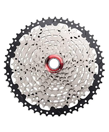 Bolany Mtb Road Bike Cassette Cog 11 Speed 36t Flywheel Cycling Part For Shimano Cassettes, Freewheels & Cogs