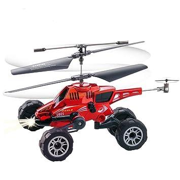 Juguete Educativo Clásico de Inteligencia Infantil RC Drone U821 ...