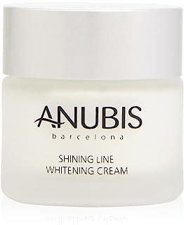 Anubis - Crema blanqueadora-despigmentante - Con filtro físico de protección solar - 60 ml