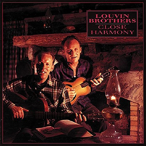 Close Harmony by Louvin Bros