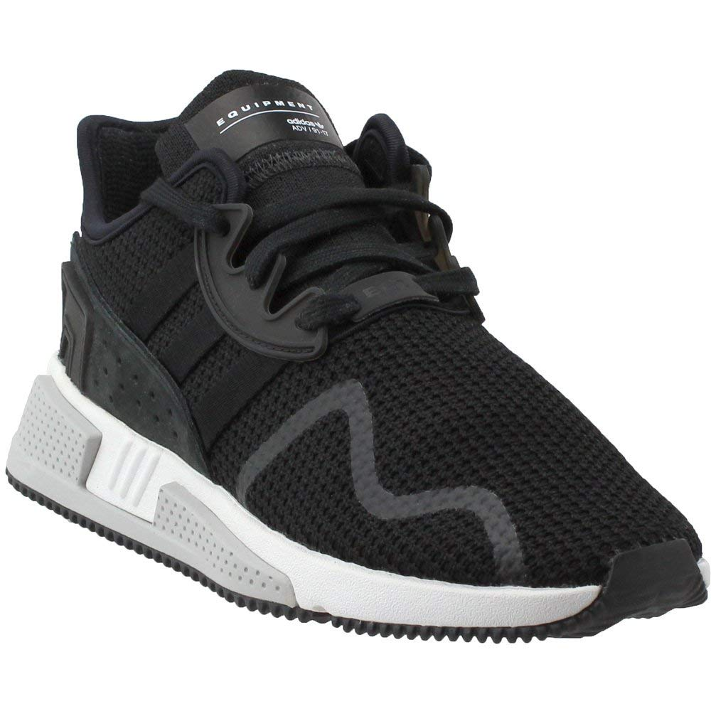 new styles 8e430 22c9e adidas Originals EQT Cushion Advance Men's Shoes Core Black/Core  Black/White by9506