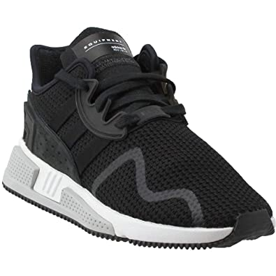 new styles b6cb5 5a305 adidas Originals EQT Cushion Advance Men's Shoes Core Black/Core  Black/White by9506
