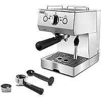 Gevi Espresso Machine 15 Bar Coffee Maker with Foaming Milk Frother Wand for Espresso, Cappuccino, Latte, Steam Espresso…