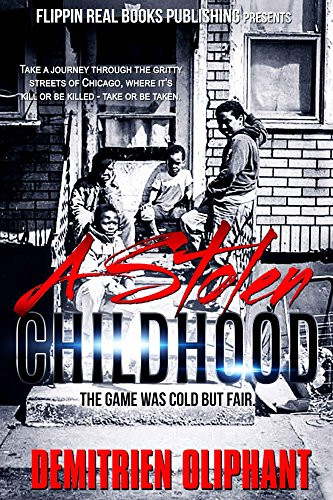 A Stolen Childhood Chicago Original By Oliphant Demitrien