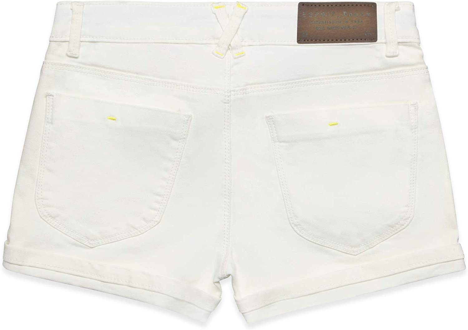ESPRIT KIDS M/ädchen Denim Shorts Co