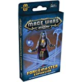 Mage Wars Academy Forcemaster Expansion Card Game