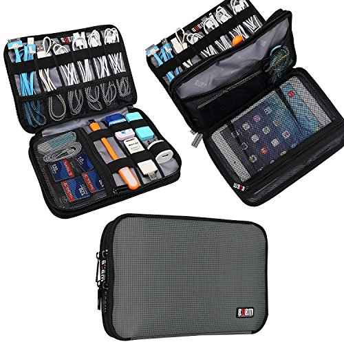 Picture of a BUBM Double Layer Electronic Accessories 602045341133