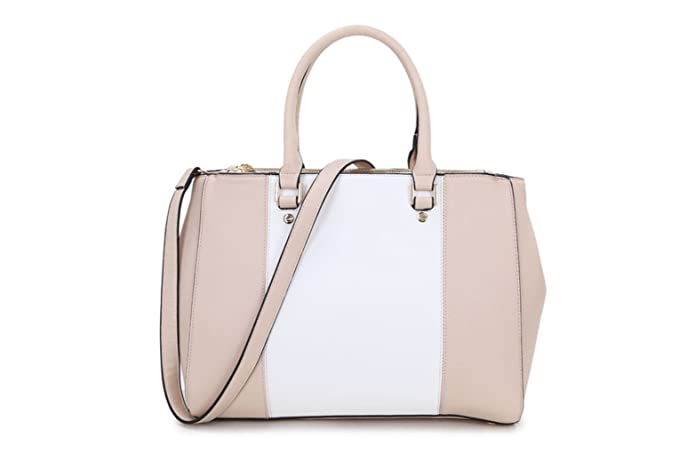 9f6b003e1374 LeahWard® Women s Faux Leather Designer High Quality Tote Bags Top Handle  Shoulder Bags For Women
