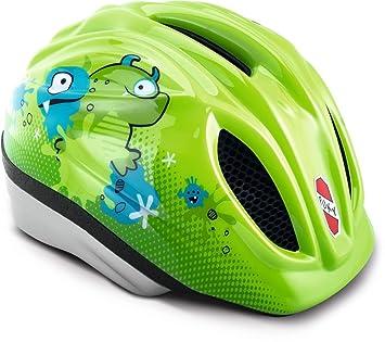 Puky Niños PH1 de S/M – Casco para Bicicleta.