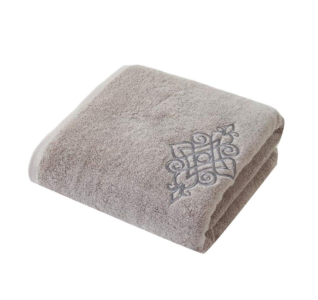 NestYu Chic Maximum Easy Care Sheer Oversized Variety Cute Trendy for Hotel and Spa Soft Premium Ultra Absorbent Multipurpose Everyday Highly Absorbent Bath Towel Set AS1 70140