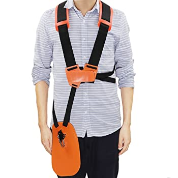 HIPA-String-Trimmer-Harness