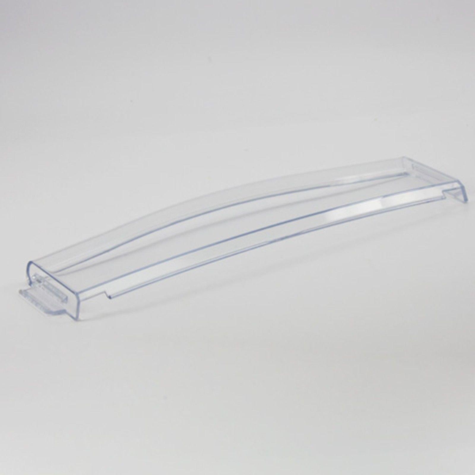 (USA Warehouse) Genuine OEM WR71X10764 GE Refrigerator Clear Door Bin Insert WR71X10380 -/PT# HF983-1754343537