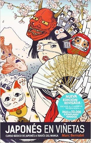 JAPONES EN VIÑETAS INTEGRAL 01 (Biblioteca Creativa): Amazon ...