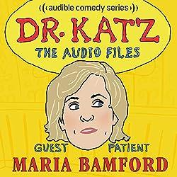 Ep. 9: Maria Bamford
