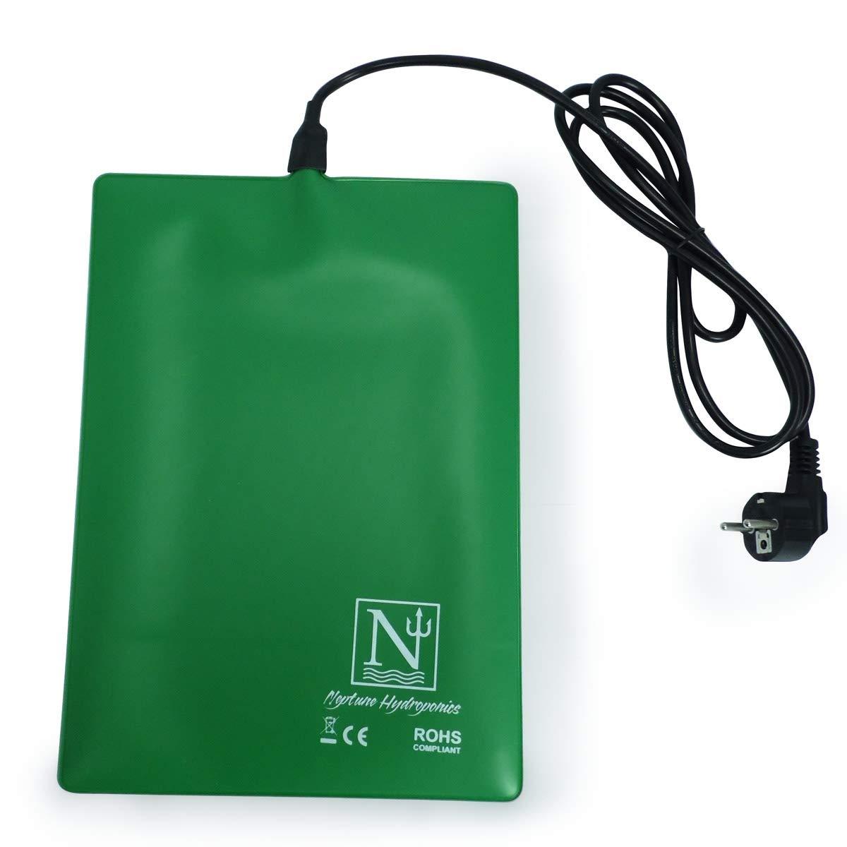 NEPTUNE Hydroponics Tapis chauffant 17W