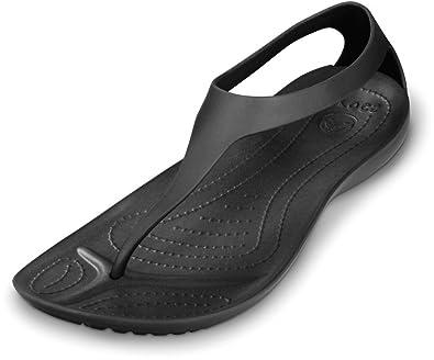 e536db53e93b78 Crocs Sexi Flip Womens Sandals (3