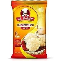Al Baker, Chakki Fresh Atta Flour, 5kg