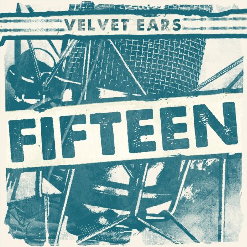Cover of Velvet Ears 15