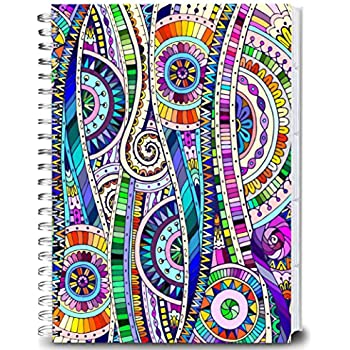 2018 Monthly Planner Daily Desk Calendar : Dated October 2017 to December 2018 - 15 Month Daily-Weekly Planner by Tools4Wisdom (Softcover)