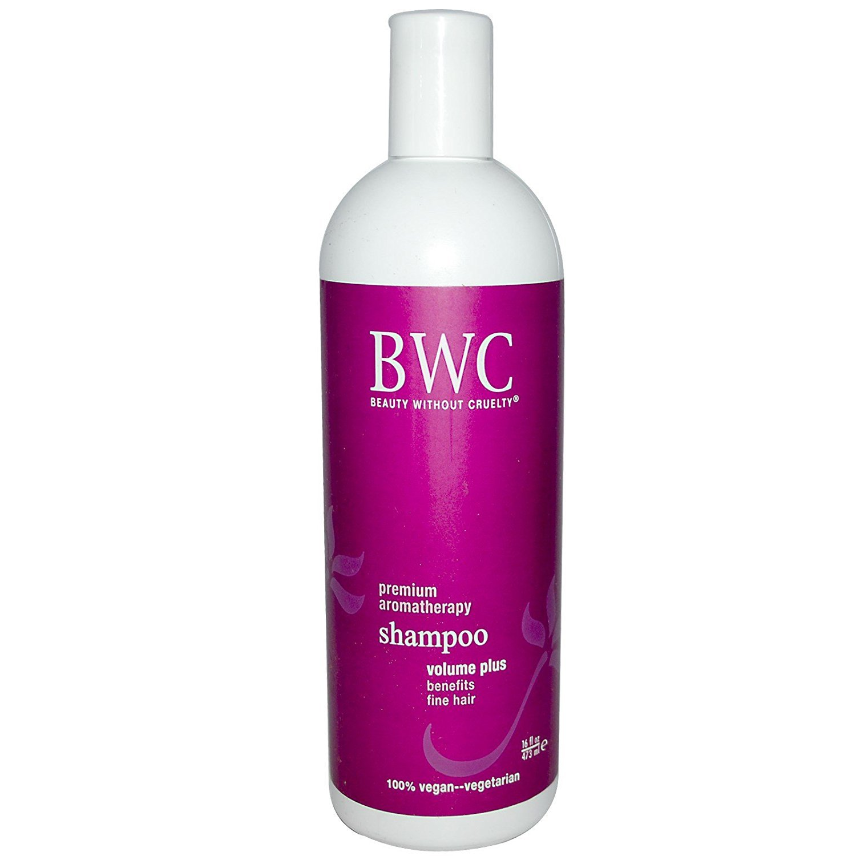 Beauty Without Cruelty Shampoo Volume Plus 16 Oz