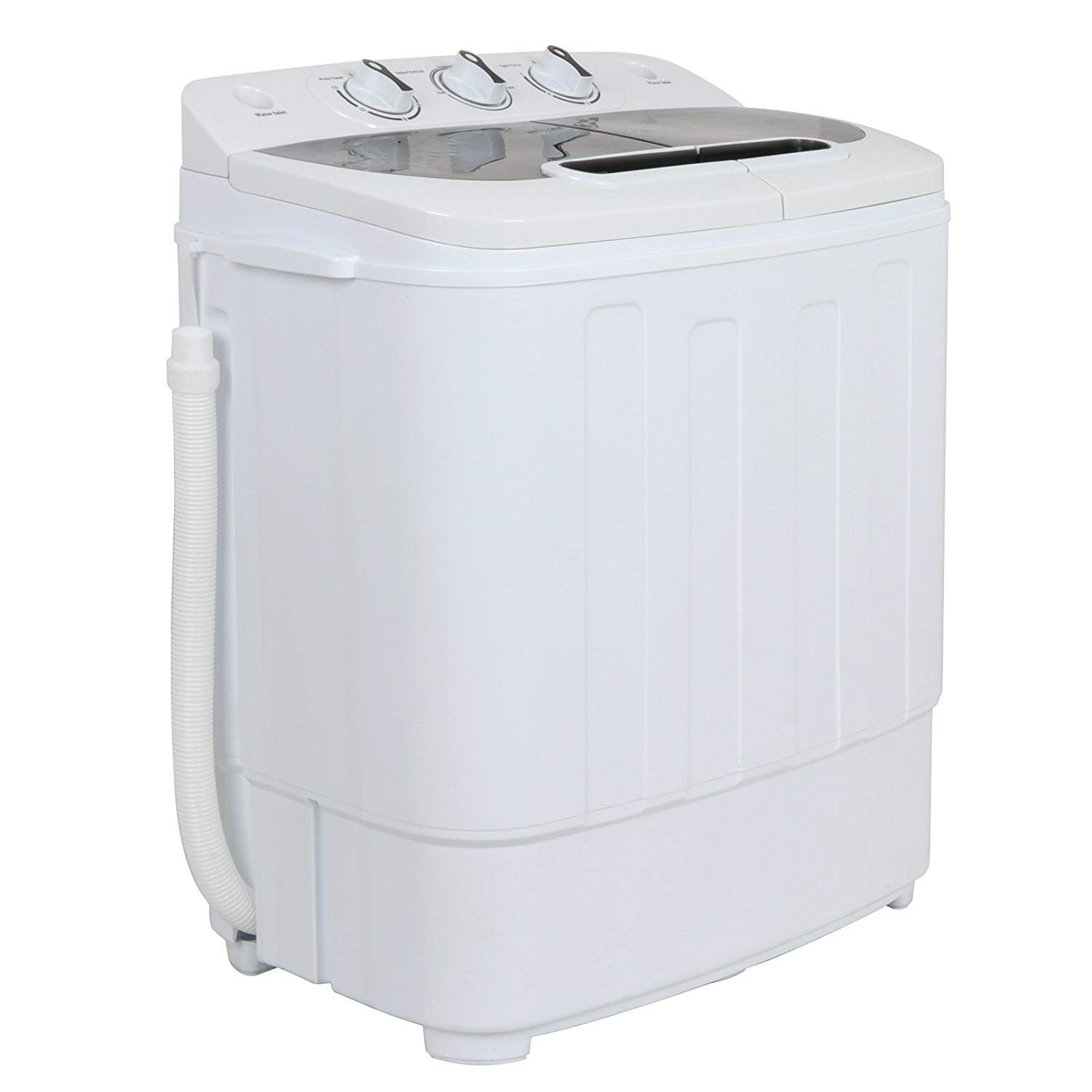 Portable Washer And Dryer Combo For Apartments: Washer And Dryer Combo For Apartment RV Portable Mini