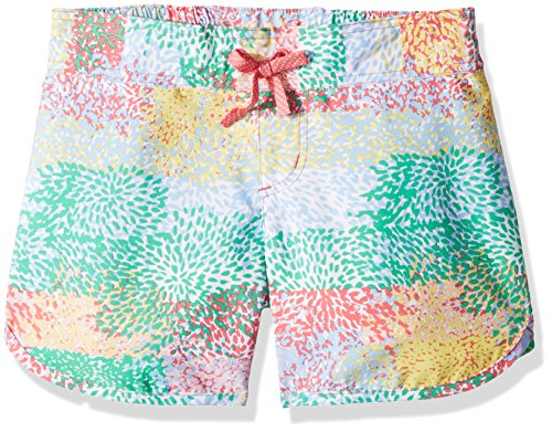 Columbia Women's Cool Coast II Shorts, Lollipop Floral Print, X-Small x 4