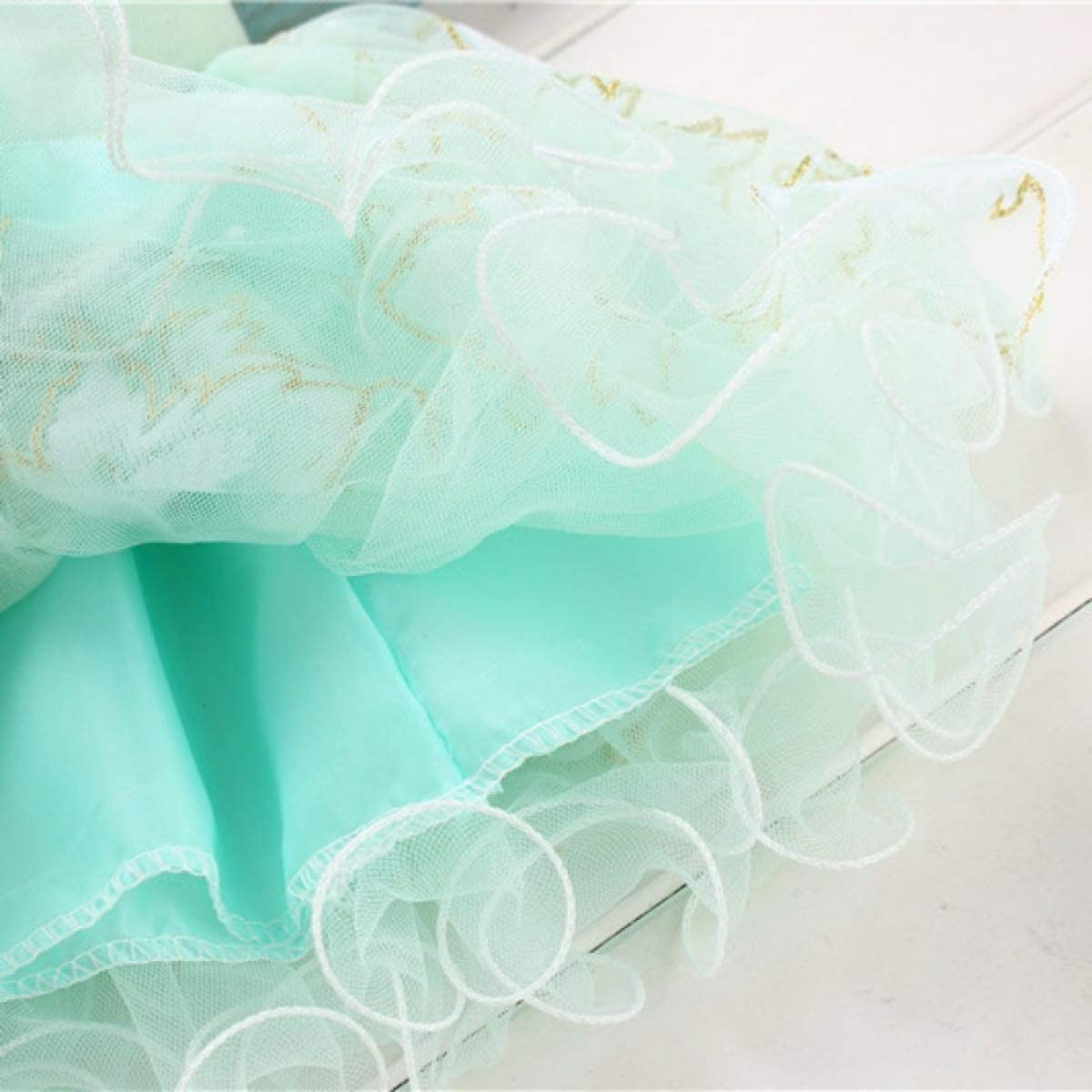 Girls Baby Tutu Skirts Pink Tulle Puffy Skirts Toddler Infant Short Cake Skirt Children Princess