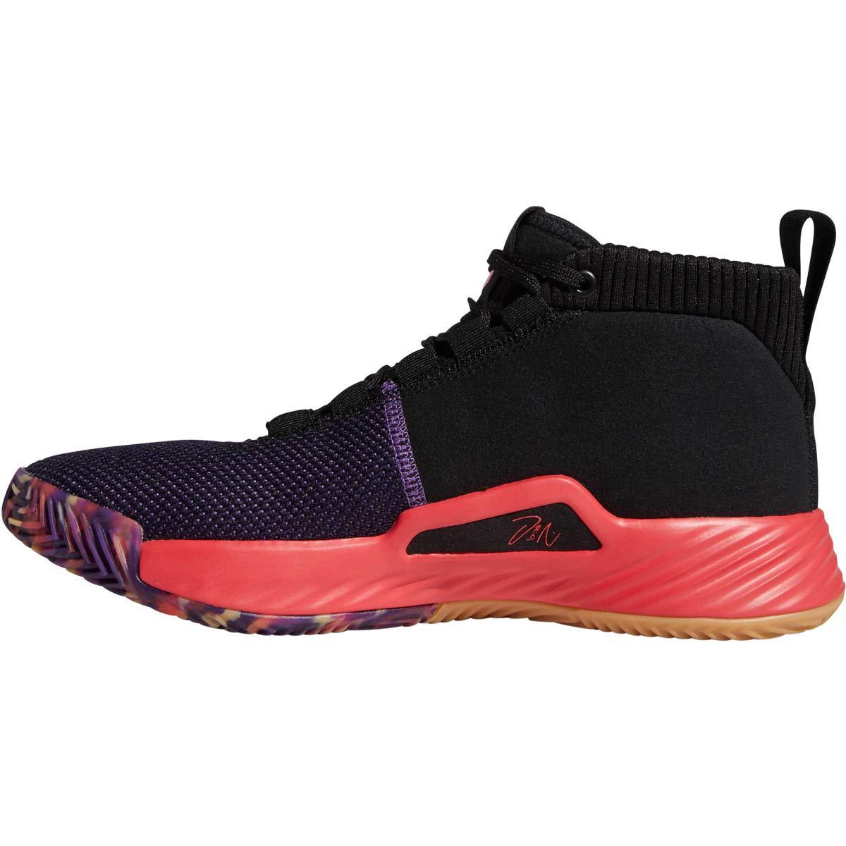 Adidas Dame 5 CBC 48 2 3-UK 13 13 13 0ed858