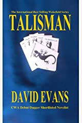 Talisman: A DI Colin Strong Investigation (The Wakefield Series Book 3) Kindle Edition
