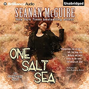 One Salt Sea Audiobook