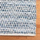 Safavieh MTK423L-8 Area Rug 8' x 10' Blue