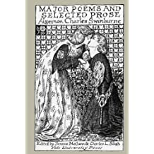 Major Poems and Selected Prose