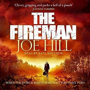 The Fireman Hörbuch