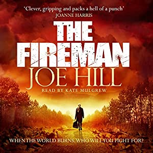 The Fireman Audiobook