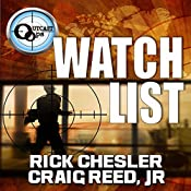 Watchlist: OUTCAST Ops, Book 5 | Rick Chesler, Craig Reed Jr