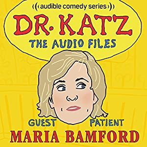 Ep. 9: Maria Bamford Radio/TV Program