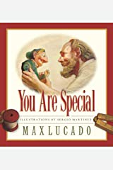 You are Special (Wemmicks) Board book