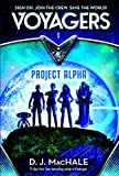 voyager 1 - Voyagers: Project Alpha (Book1)