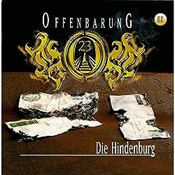 Die Hindenburg (Offenbarung 23, 11)