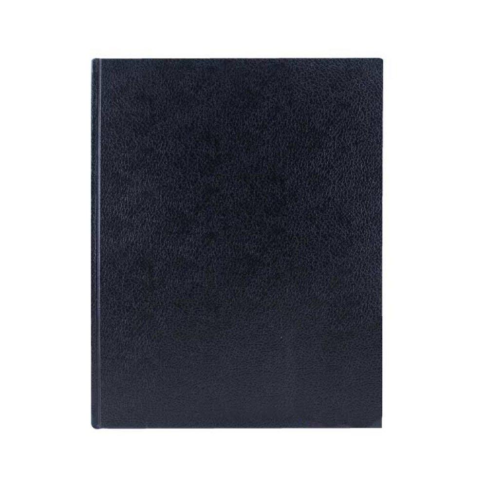 Black Hardbound Sketch Book 4X6