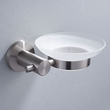 Seifenregale 304 Edelstahl Badezimmer Toiletten Seife