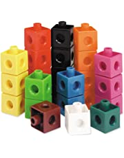 Learning Resources Snap Cubes