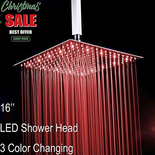 Best Showerheads Under $200