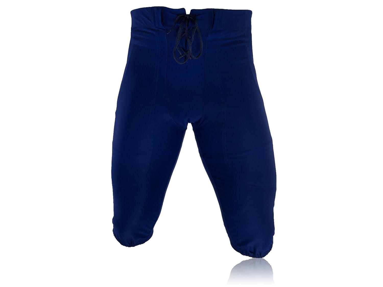 Full Force American Football Profi Hose, stretch, navy blau, Gr. YL-5XL Full Force Wear