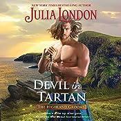 Devil in Tartan: The Highland Grooms | Julia London