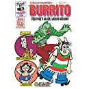 Burrito Horror Hi-Jinx 2: Creature's Black Lagoon Account (Burrito jack of all trades) (Volume 10)