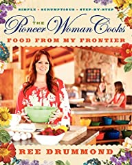 """#1 New York TimesBestseller              """"Drummond invites fans into her world with irresistible recipes and photos.""""—People       Accidental ranch wife, beloved multiple Bloggie Award-winning blogger, and #1 New York Times b..."""