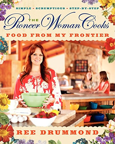 Pioneer Woman Cooks Food Frontier product image