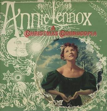 A Christmas Cornucopia [Vinyl LP] - Annie Lennox: Amazon.de: Musik