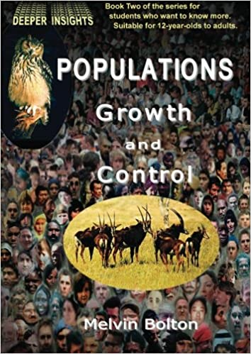 Book Populations: Growth and Control